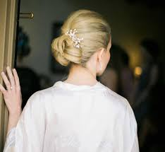hair you wear should you wear your hair up at your wedding inside weddings
