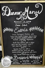 wedding chalkboard diy wedding chalkboard signs