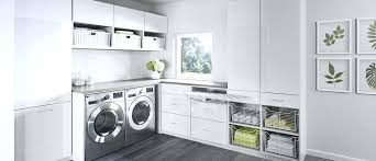 25 small laundry room ideas home stories a to z utility cabinets