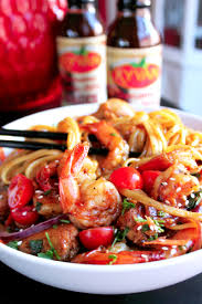 Esye Contessa 2016 Shrimp Scampi Archives Creole Contessa