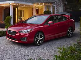 subaru impreza sport 2018 subaru impreza convenience 4 dr sedan at subaru of