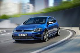 volkswagen alltrack 2018 volkswagen u0027s updated golf r gets a power boost and subtle styling