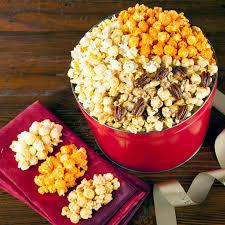popcorn tins popcorn gifts buy gourmet popcorn