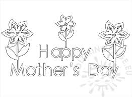 mother s day coloring sheet top happy mothers day coloring pages wall picture unknown