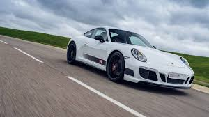 porsche white 911 porsche 911 gts british legends edition honors le mans success
