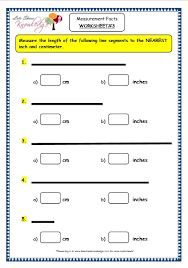 grade 3 maths worksheets 11 1 measurement facts lets share