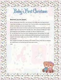 letter from santa free santa claus letters