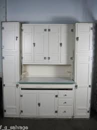 1920s Kitchen Cabinets Antique Vintage Kitchen Cabinets Mcdougall Domestic Science
