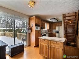 cuisine maison a vendre maison à un étage et demi à vendre sherbrooke clicmaison2000