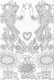 252 best coloring pages birds images on pinterest coloring