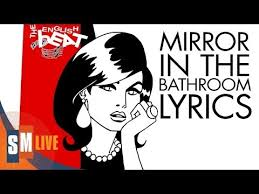 Mirror In The Bathroom The Beat The Beat Schedule Dates Events And Tickets Axs