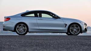 2014 bmw 435i coupe drive review autoweek