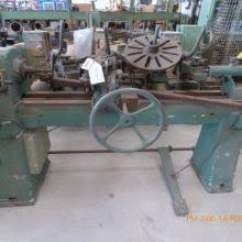 Wood Machine Auctions Uk by Second Hand Wood Lathe For Sale Wood Turning Machines In Uk U0026 Eu