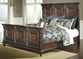 Black Furniture For Bedroom Bedroom Expansive Ashley Traditional Bedroom Furniture Concrete