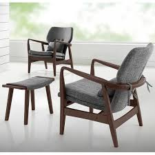 Living Room Lounge Chair Furniture Mid Century Lounge Chair For Your Living Room Design