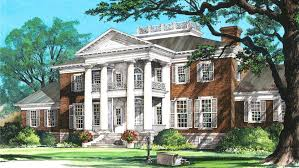 mansions designs mansions plans design 6 bedroom plantation home plan mansions
