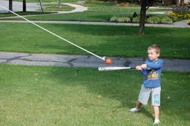 baseball drills for kids rodeo batting game the inspired treehouse