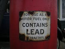 lead poisoning wikipedia