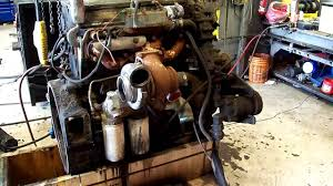 used detroit diesel series 50 youtube