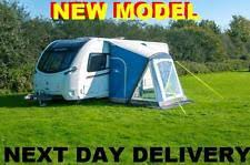 New Caravan Awnings Sunncamp Swift 260 Deluxe Caravan Awning Ebay
