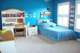 chambre bleu enfant chambre bleu pour fille d enfant et ado 105 id es filles gar ons