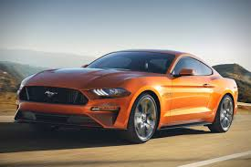 2018 ford mustang gt hiconsumption