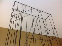 mid century room divider mid century metal room divider for sale at pamono