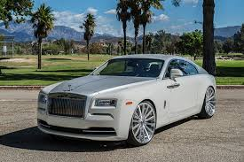 roll royce custom car gallery
