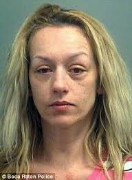 75 year old woman pic florida woman 41 batters and bites 75 year old boyfriend after he