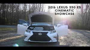 lexus santa monica facebook 2016 lexus 350 es cinematic showcase youtube