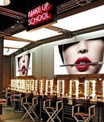 make up school los angeles lsbm guest lecturer demonstrations inside the makeup studios