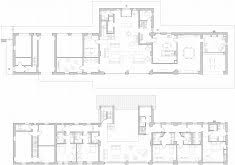 farm house floor plans traditional farmhouse floor plans home design
