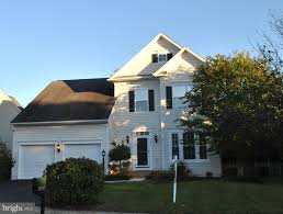 homes for rent in bristow va