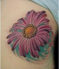 daisy tattoos and designs page 3 daisy tattoo realistic