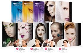 learn makeup artistry qc makeup course materials school makeup