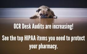Desk Audit The Most Requested Hipaa Items During An Ocr Desk Audit