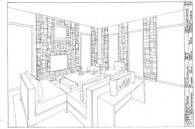 draw a room living room how to draw bedroom step by drawing tutorial room in