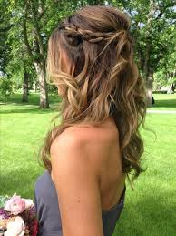 wedding hairstyles for hair best 25 easy wedding hairstyles ideas on easy updo