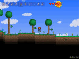 Terraria Map Download Terraria Gameplay Trailer Free Download