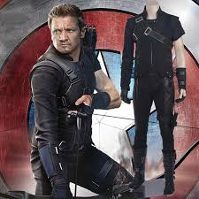 shop for marvel avengers captain america civil war hawkeye clint