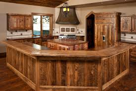 Kitchen Country Design Pictures Wooden Country Kitchen Free Home Designs Photos