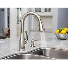 touch and touchless kitchen faucet comparison pros and cons