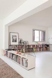 Room Divider Shelf by Low Bookshelf As Room Divider For The Home U0026 Interior