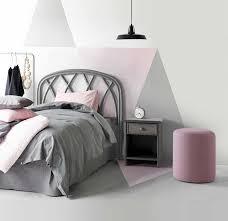 chambre en rotin tete de lit rotin 160 cm
