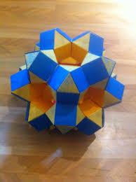 origami halloween madeline brandt