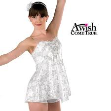 lyrical dance costume costume model ideas