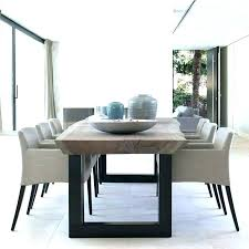 trendy dining room tables trendy dining table and chairs image of modern dining table sets