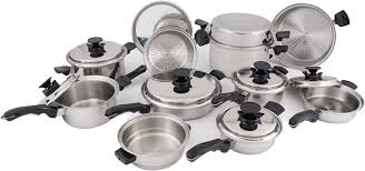 kitchen healthy life waterless cookware waterless cookware