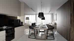 Dining Room Designs by Homey Feeling Room Designs