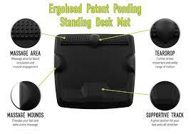 ergohead standing mat review